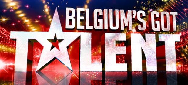 Wim Gevaert - tijdslijn - Belgium's Got Talent 2016/2017